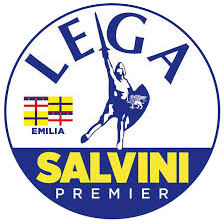 Lega Emilia Salvini Premier